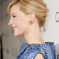 How To: Cate Blanchett at the Elle Women in Hollywood Celebration