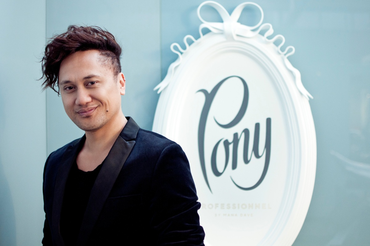 Introducing Pony Professionnel