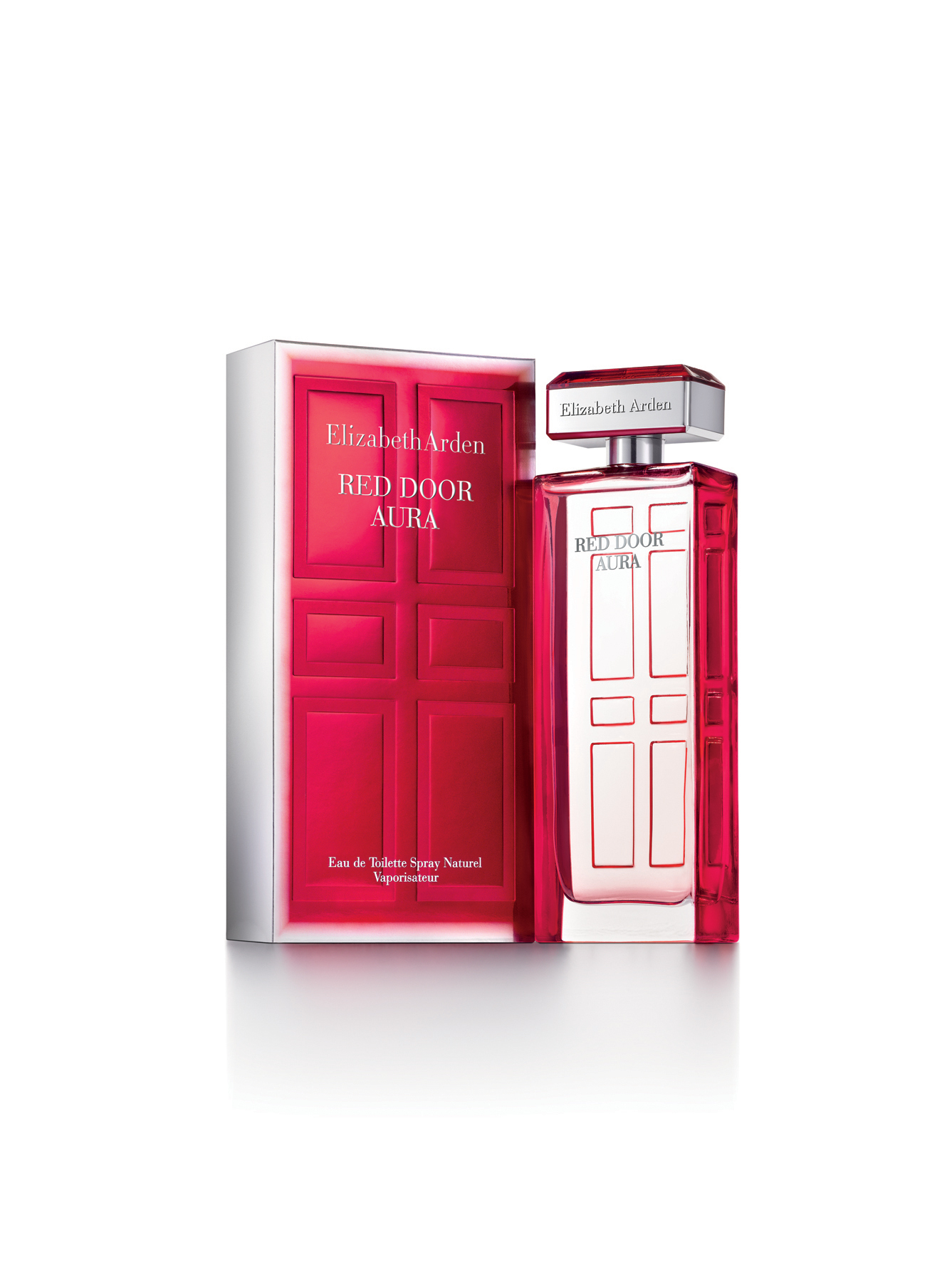 Red Door Aura The Refined Edit