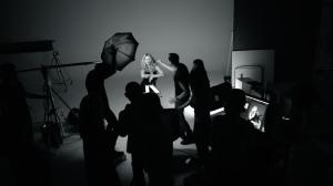 Kate Moss backstage 3 (2)