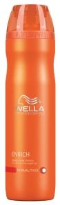 Wella Professionals Enrich Shampoo