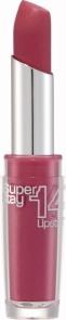 SuperStay 14Hr 1-Step Lipstick in Fuchia Forever