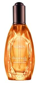 DiamondOil Amber Shatterproof Shine RRP$45
