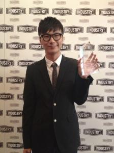 Jason Chong-Li