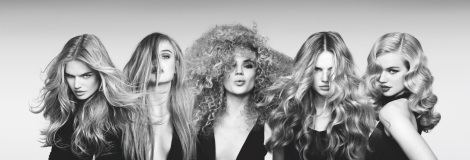 ghd Brings The Best Of Hair And Photography Together