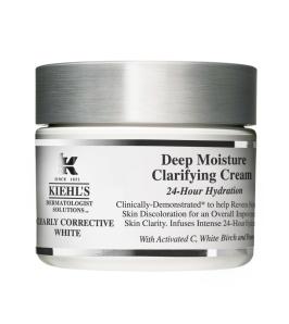 CC Deep Mositure Clarifying Cream