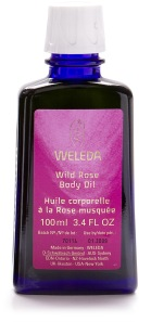 Wild Rose Body Oil (1)