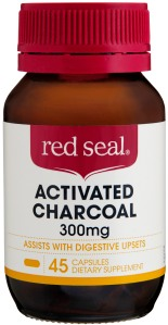Activated Charcoal (2)